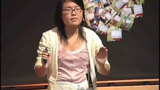 HIV: the story behind the stigma: Paige Zhang at TEDxTerryTalks
