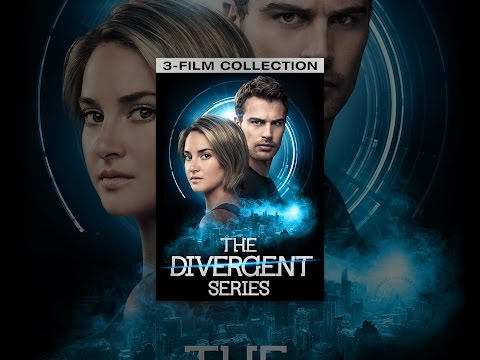 The Divergent Series 3 Pack Mp3
