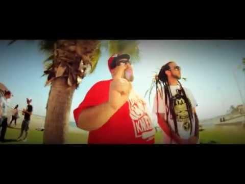 SFDK ft Swan Fyahbwoy ft Gordo Master-Blondapetit (Accion Sanchez)