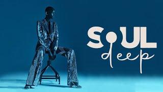 SOUL DEEP ▶ Эмоциональная соул-музыка с приятным ночным бризом - новая соул-музыка