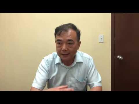 陈破空:前北大研究生会主席李进进:港人和理非,示威都在工作之余。感动世人!是报答香港的时候了