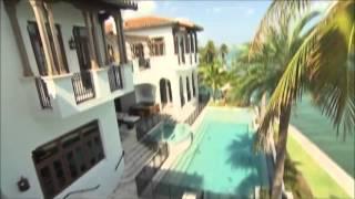 Kardashian Miami Home (Palazzo di Mare Mansion)