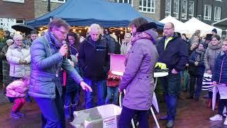 Grootegast zegt 'vaarwel' op Winterfestival