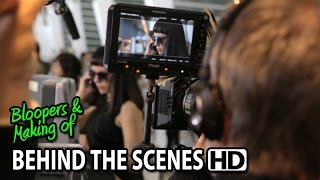 Lucy (2014) Making of & Behind the Scenes (Part1/2)