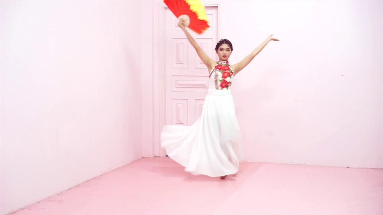 Cò lả Remix (Yến Lê ft Yanbi) – Dance cover by Thanh Lam