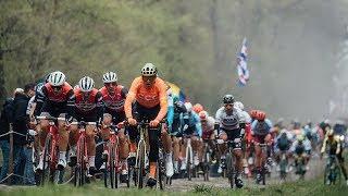 Paris-Roubaix 2019 Recap | CCC Team