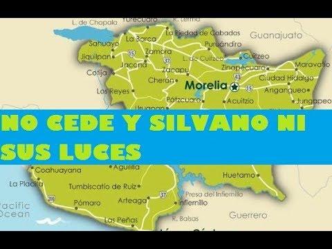 Situación En Zamora Y Apatzingán #Michoacán El 13 De Noviembre Del 2019