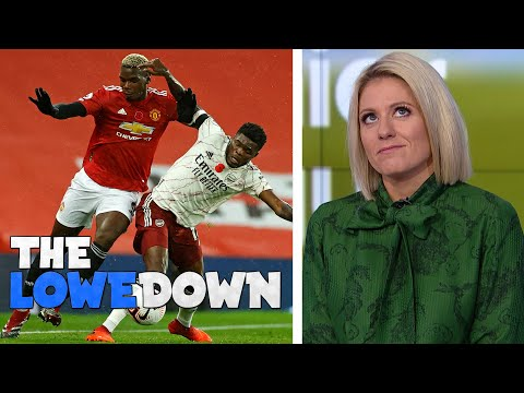 Premier League Weekend Roundup: Matchweek 7 | The Lowe Down | NBC Sports