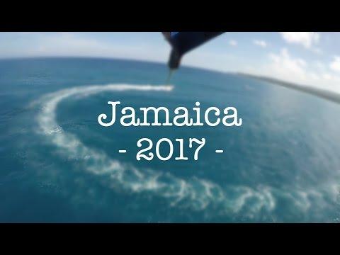 Jamaica 2017 | Travel Video