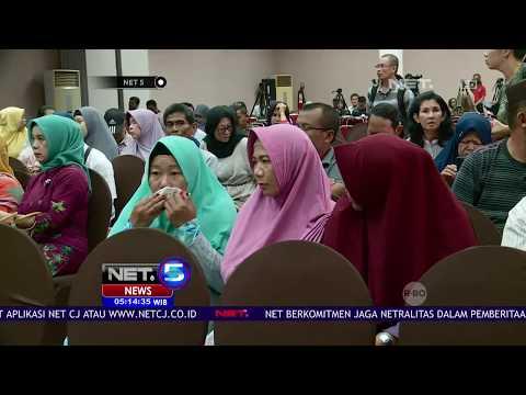 Pemilik Lion Air Menjadi Sasaran Emosi dan Protes Keluarga Korban Lion Air JT 610   NET5 Mp3