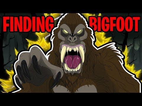 is BIGFOOT the HARDEST BOSS?!!