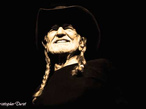 Willie Nelson This is How Without You Goes.....