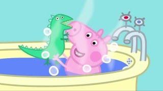 Свинка Пеппа | RYTP | Poop | Swaggy Пуппа 6