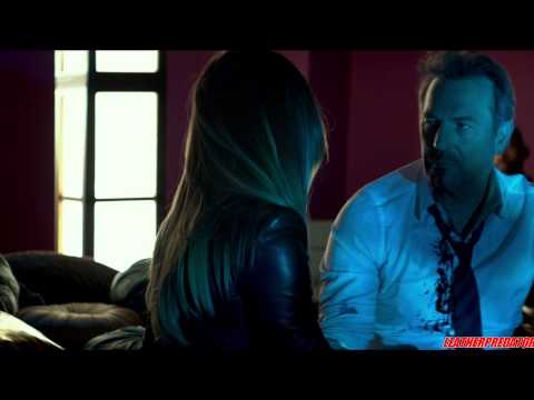 3 Days to Kill (2014) - leather trailer HD 1080p