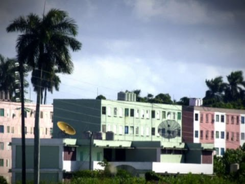 Spying on America: Russia to reopen Cold War-era base in Cuba