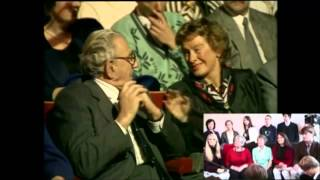Sir Nicholas Winton, Nicky's Children,  the Czech Kindertransport