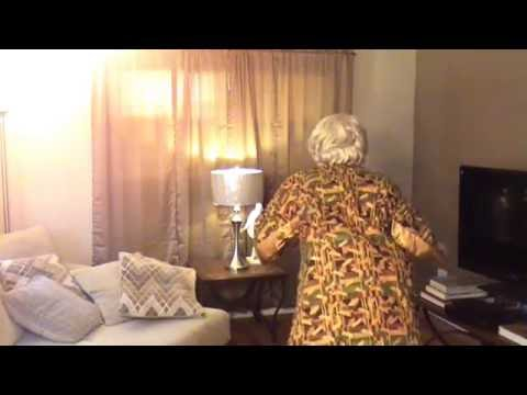 I CAUGHT Hillary STEALING my FURNITURE on CAMERA!!