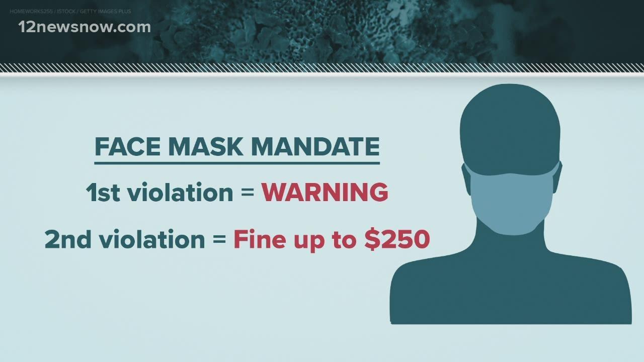 Texas Gov. Greg Abbott's mask mandate exempts voting sites ...