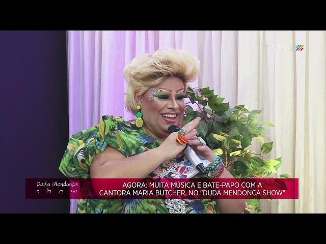 Duda Mendonça Show_ (03/02/21) - TV Onix