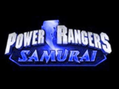 Power Rangers Samurai Theme Song