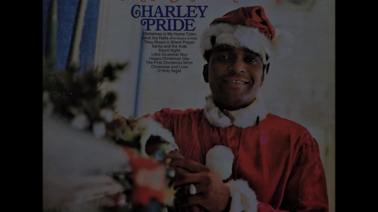 Christmas In My Home Town , Charley Pride , 1970 - YouTube