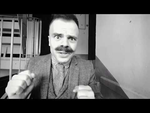"""Кирилл Петров - """"Глупая История"""" (В.Маяковский, 1927)"""