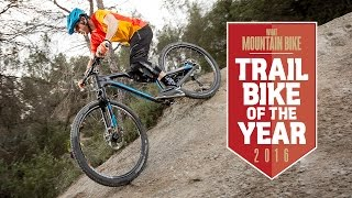 Lapierre Zesty XM 527 - Trail Bike of the Year - Contender