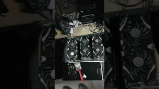 Видео Отзыв - SuperAsic! Отгрузка клиенту карт MSI P106-100 6 Gb (Hynix)