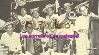 EL PIRULINO | Los Corraleros de Majagual