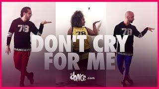 Baixar Don't Cry For Me - Alok, Martin Jensen, Jason Derulo | FitDance TV