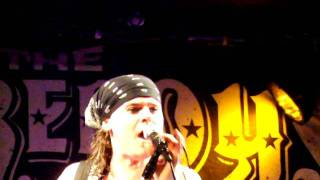 Watch Quireboys Take Me Home Tonight video