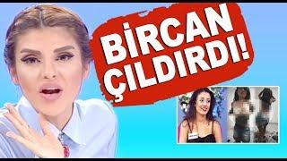 Bircan İpek'den Solmaz'a: Senin o dilini kopartırım