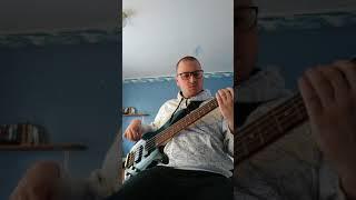 Rabbot Ho/Captain Stupido by THUNDERCAT bass cover