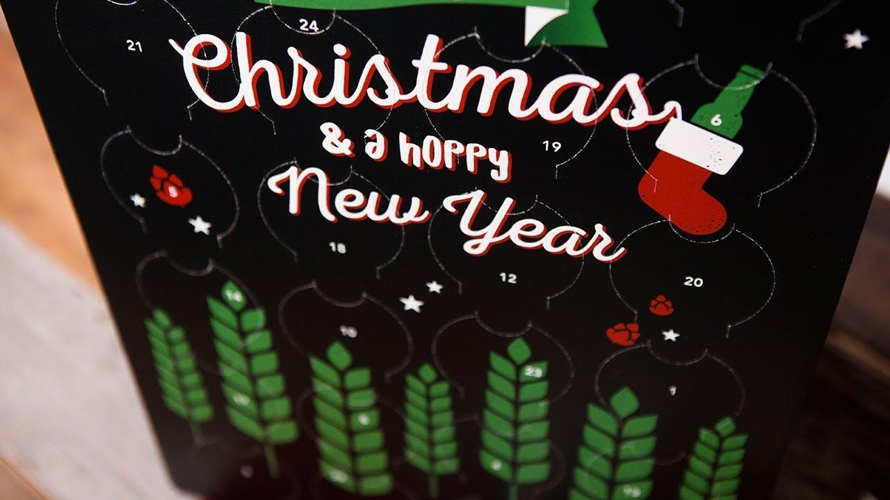 Foodist Weihnachtskalender.Foodist Craft Beer Adventskalender 2017