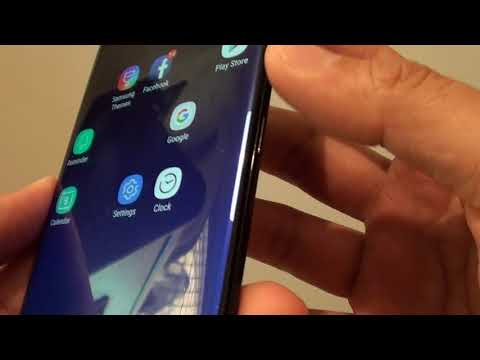 Samsung Galaxy S8: How to Fix Issue With No Sound / Audio