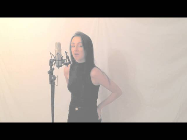 I'm Not The Only One by Sam Smith. (Sarah Louise Dooley Cover)