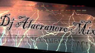 Amor regresa Grupo Kual con Acordeon y Sintetizador Dj. Alacranero Mix.