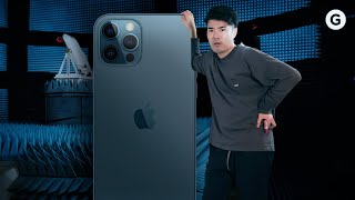 iPhone 12|全4モデルの違うところ・同じところ