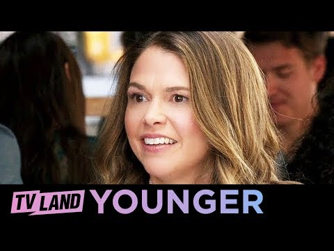Younger  Charles Has Eyes For Someone Else  Season 4