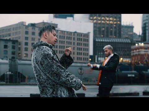 MANILA GREY - Timezones (Official Music Video)