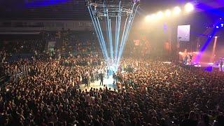 Макс Корж #Пламенный Свет #Большой концерт #Киев #Малый повзрослел