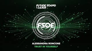 Gambar cover Alessandra Roncone - Trust In Yourself