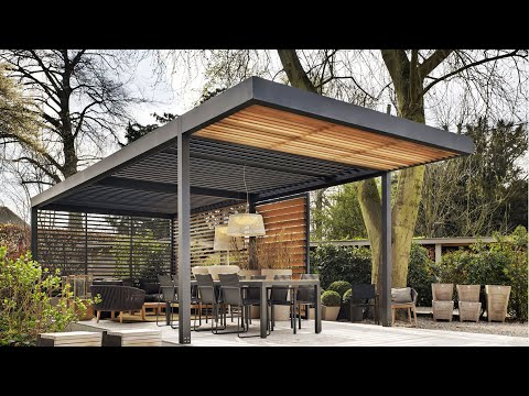 100 Pergola Ideas for Backyard 2020 | Best Pergola Ideas and Designs You Will Love