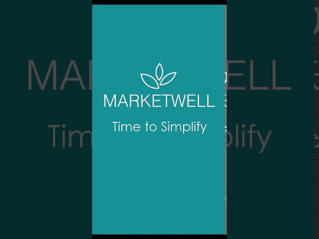 Marketwell   Hvordan lagre favoritter