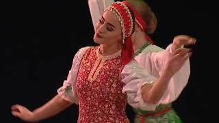 Уральский перепляс Гала концерт 2016 год
