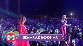 """Download SERU!!! """"Bintang Kehidupan"""" Rara dan Lesty Buat Hangat Suasana Malam- Semarak Indosiar"""