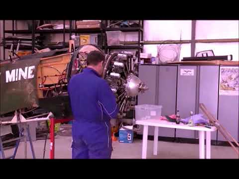 Rotec Radial engine failures - YouTube
