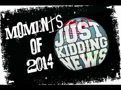 Best Of JustKiddingNews 2014