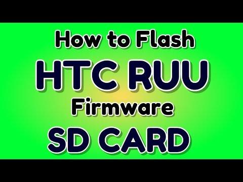 how-to-flash-htc-ruu-file-(firmware)-with-sd-card-|-hindi---हिंदी