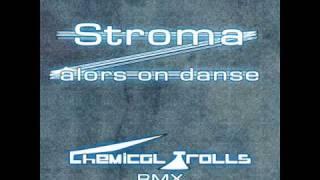 Stromae - Alors On Danse (Chemical Trolls Rmx)